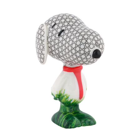 Department 56 Peanuts Snoopy 4039754 Hole In One Hound 2014 Golf