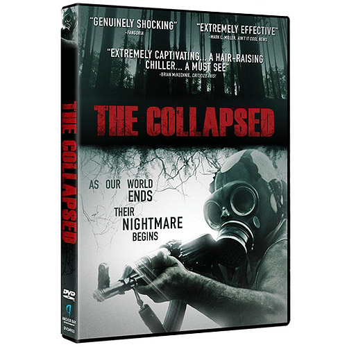 The Collapsed (Widescreen)