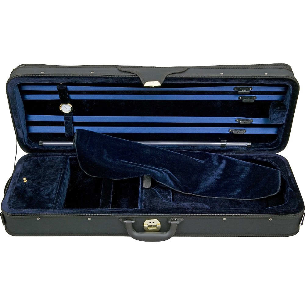 Bellafina Luxolite Violin Case 4 4 Size by Bellafina