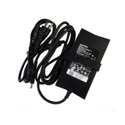 New Genuine Dell AC Adapter 150Watt And Power Cord PA-5M10 PA-1151-06D