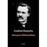 Dionysos-Dithyramben - eBook