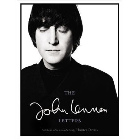 The John Lennon Letters
