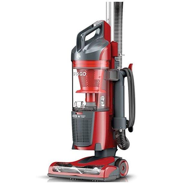 Dirt Devil Ud70300bca Lift Go Bagless Upright Vacuum New Open Box Walmart Com Walmart Com