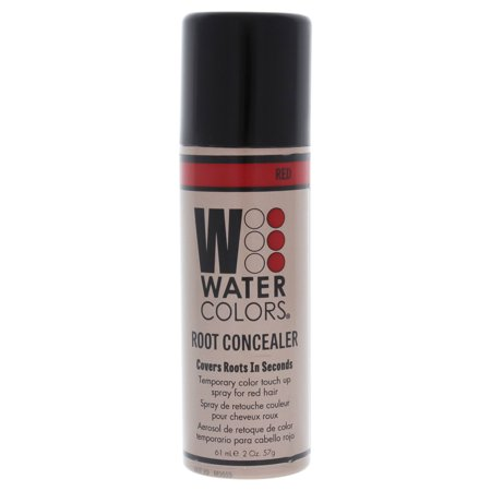 Tressa Watercolors Root Concealer - Red - 2 oz Hair Color