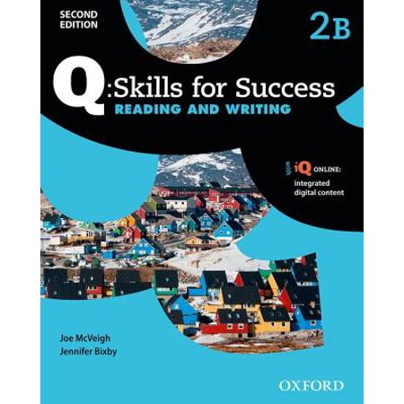 حل كتاب q skills for success 4