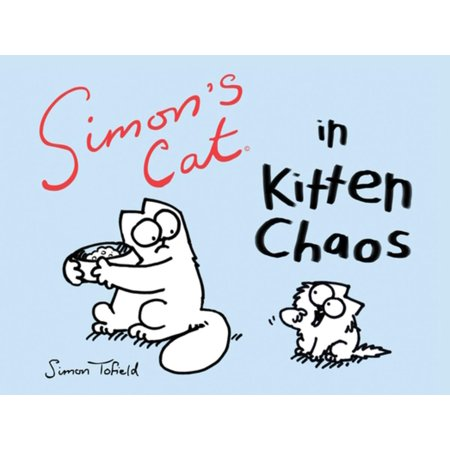 Simon's Cat in Kitten Chaos - - Simon's Cat Halloween