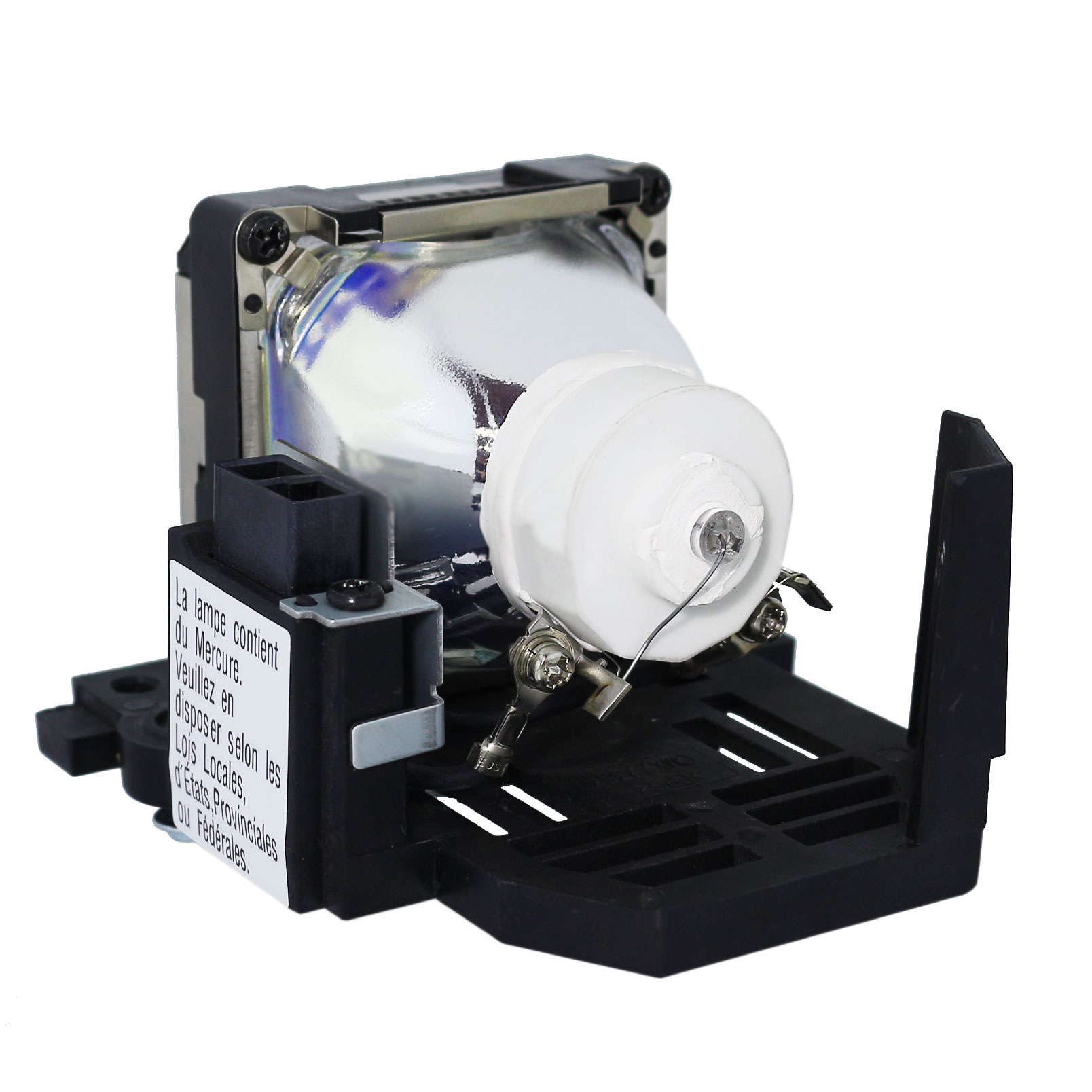 Lutema Economy for JVC DLA-X35 Projector Lamp with Housing - image 4 de 5