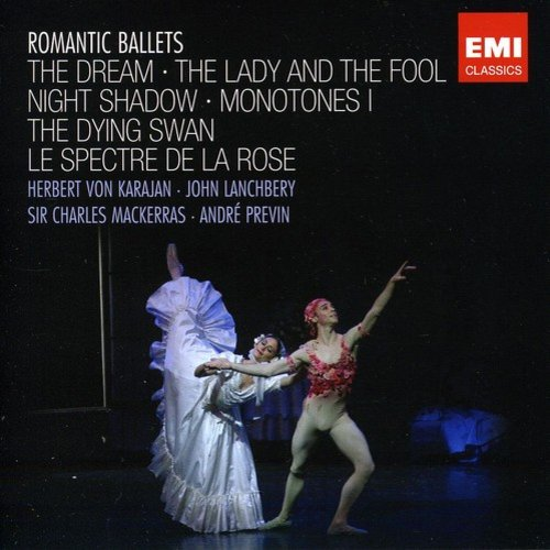 Romantic Ballets / Various