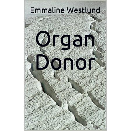Organ Donor - eBook](Organ Donor Tattoo)