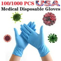 100-Pieces Medical Disposable Gloves