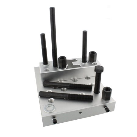Bushing Installation Tool (ABN Drill Press Support Block Plate Bearing Bushing Repair Removal)
