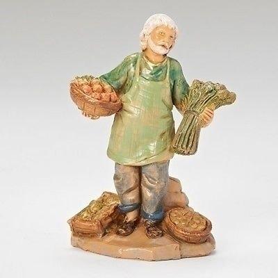 Fontanini ARMONI, The Produce Merchant, 5