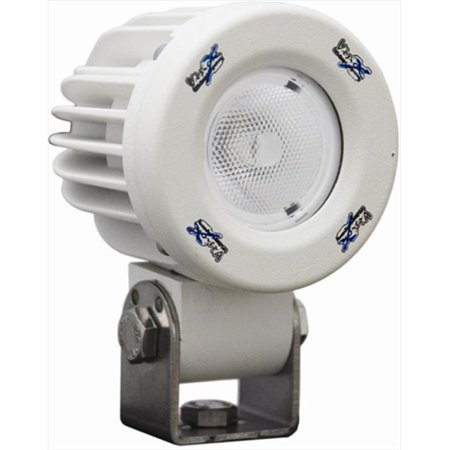 Vision X Lighting 4008861 2 in. Solstice Solo Prime White 10w LED 40 Degree Wide - image 1 of 1