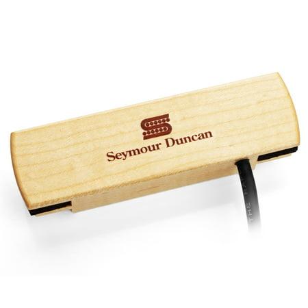 Seymour Duncan Woody HC Hum-Canceling Soundhole