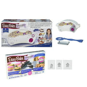 Easy Bake Oven + Star Edition Ultimate Super Pack Refill Set.