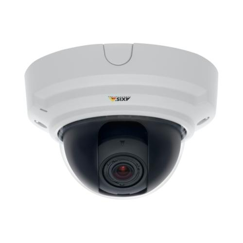 Axis P3363-V Network Camera - Color, Monochrome 2PF6533