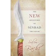 The New Adventures of Sinbad the Sailor - eBook