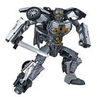 Transformers: The Last Knight Studio Series 39 Deluxe Class Cogman