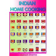 Indian Home Cooking - eBook