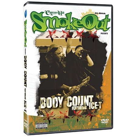 The Smoke Out Festival Presents (DVD)