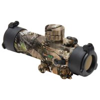 TruGlo Gobble Stopper Dual Color Red Dot Sight - TG8030GA