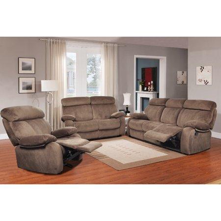 beverly fine furniture amida 3 piece living room set