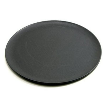 ProBake Teflon Non-Stick 16†Pizza Pan - American-Made, Teflon Xtra Scratch Resistant Pizza Baking Pan, Easy to Clean and Perfect Size for a Get Together.