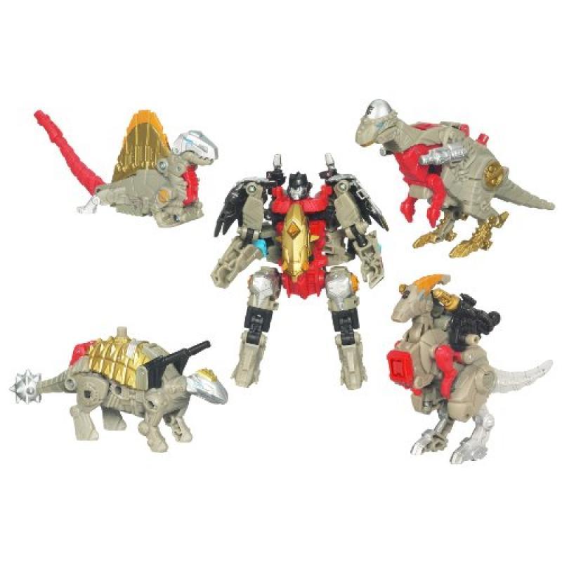 Hasbro Transformers Combiner Dinobots
