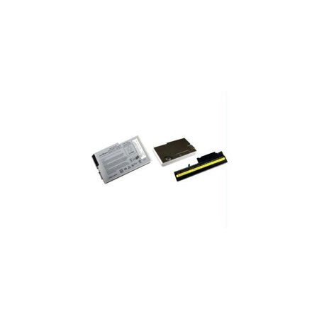 Axiom Memory Solution,lc (batt374) Li-ion 9-cell Battery For Dell - 312-0815 - image 1 of 1