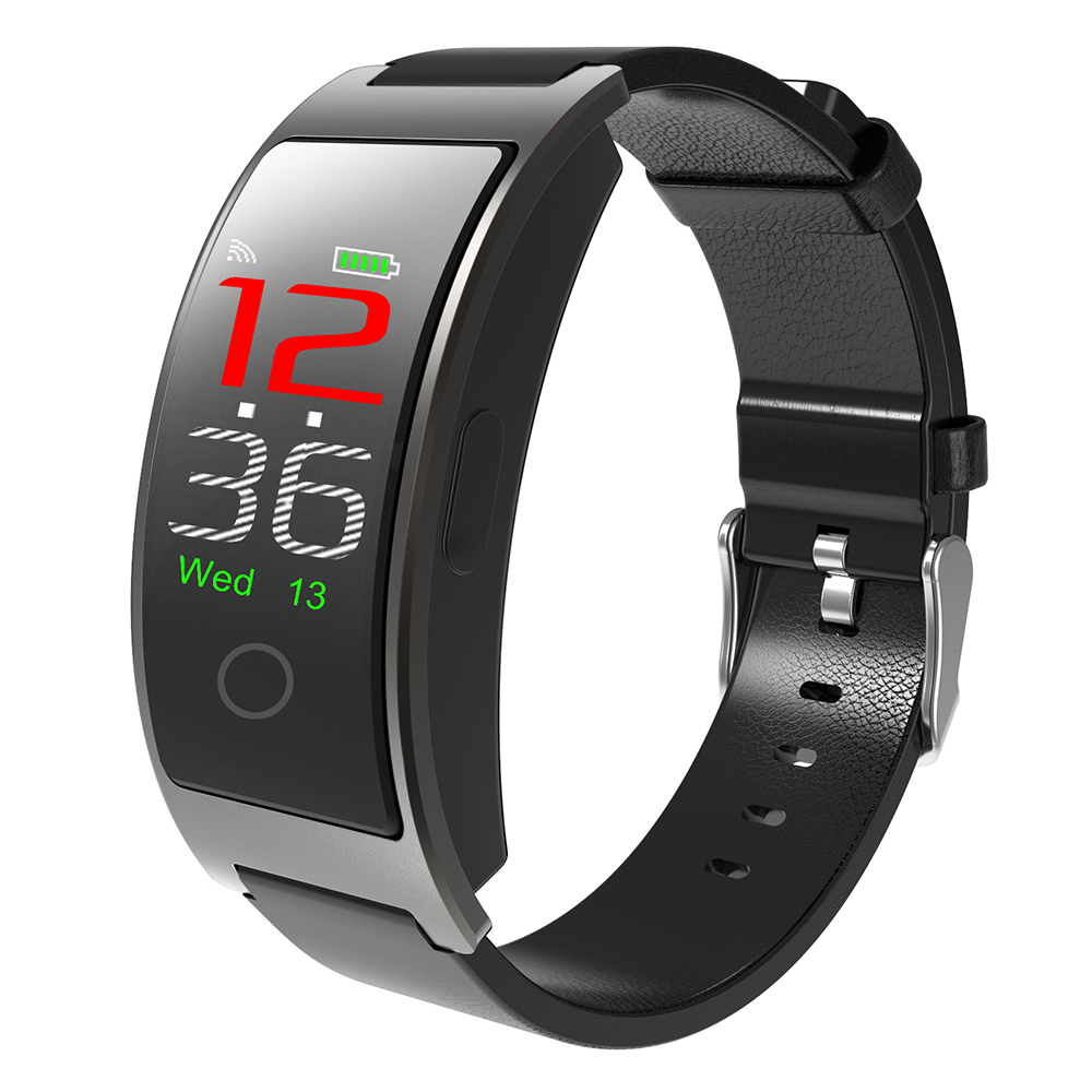 Smart Bracelet Fitness Tracker Blood Pressure Heart Rate Monitor Intelligent Activity Tracker Pedometer Wrist Watch Smart Band Wristband