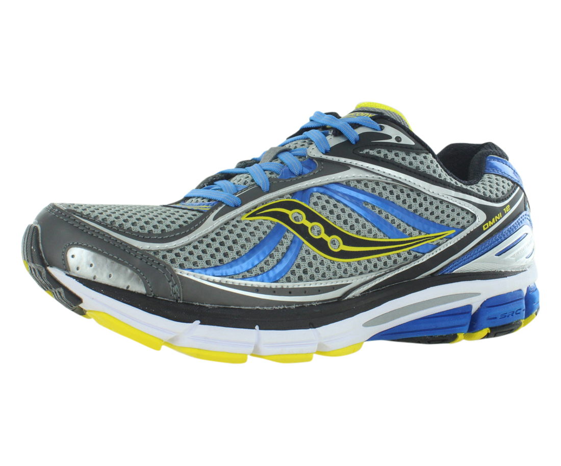 Saucony Omni 12 Running Men's Shoes Size by