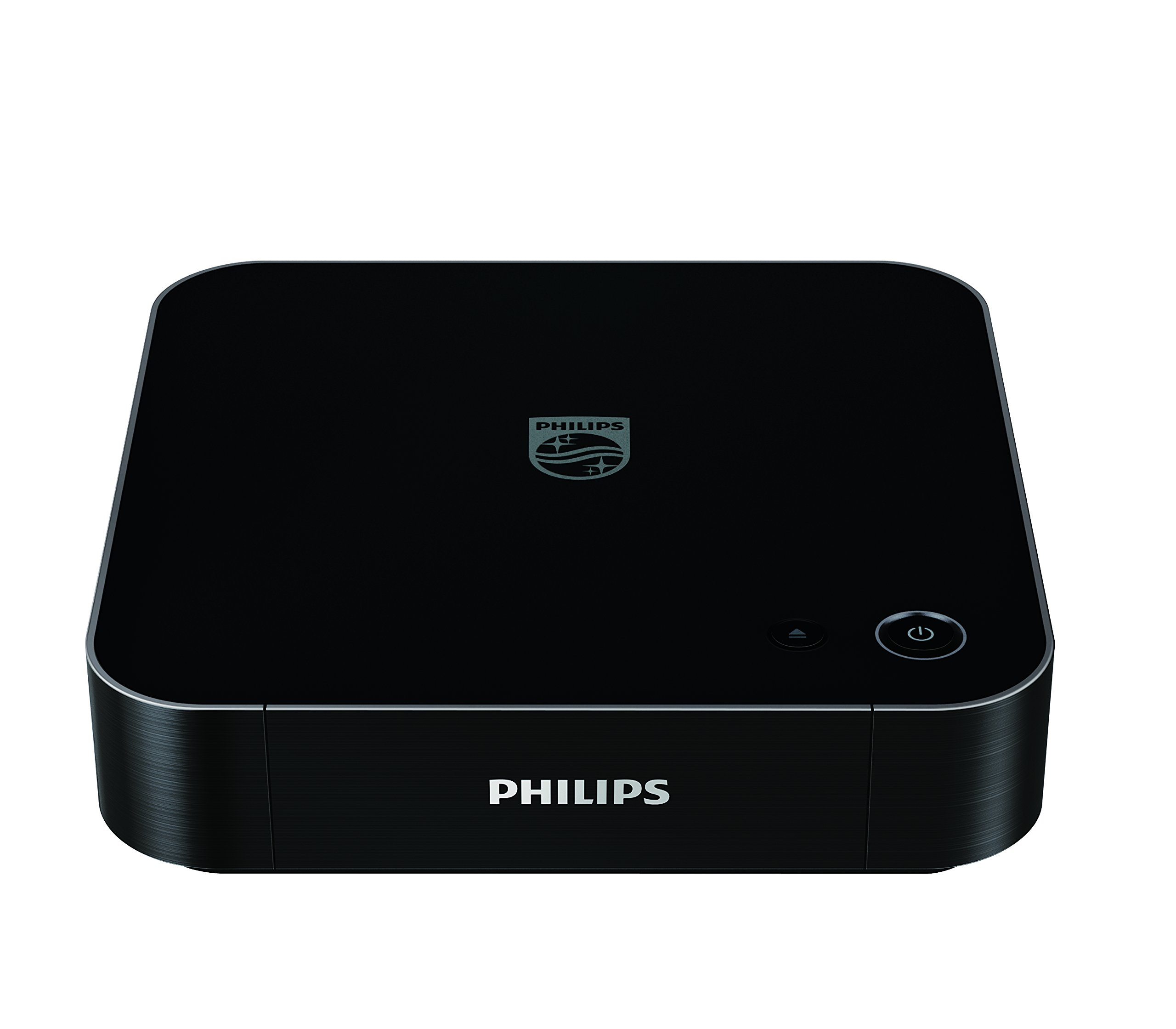 Philips BDP7501 1 Disc[s] 3D Blu-ray Disc Player (bdp7501-f7) by Philips