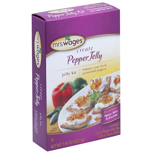 Mix Ppr Jelly Kit, 7.85 Oz (pack Of 6)
