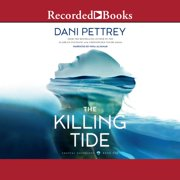 The Killing Tide - Audiobook