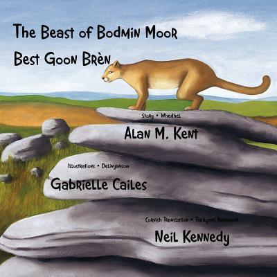 The Beast of Bodmin Moor : Best Goon Br�n