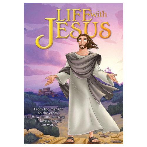 Life with Jesus (2004)
