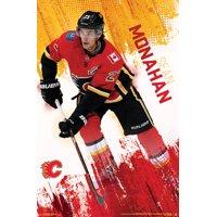 Calgary Flames - Sean Monahan