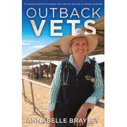 Outback Vets - eBook