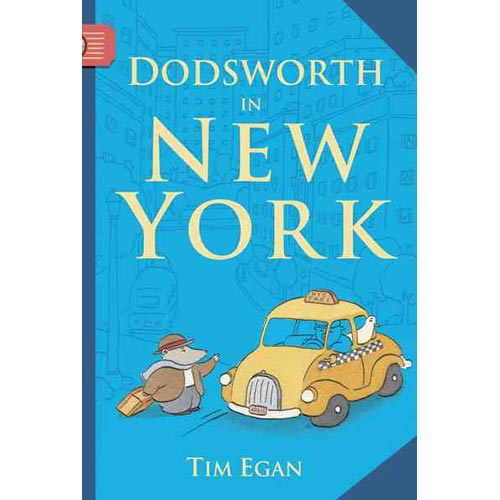 Dodsworth in New York