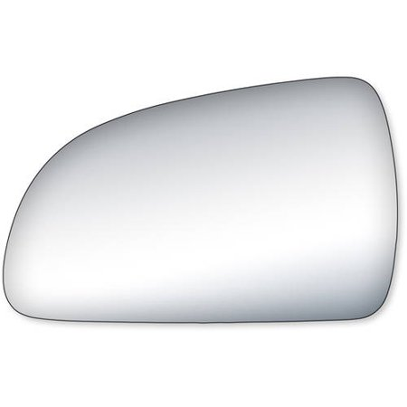 System 3 Glass (99160 - Fit System Driver Side Mirror Glass, Hyundai Sonata 3. 3L 06-10 )