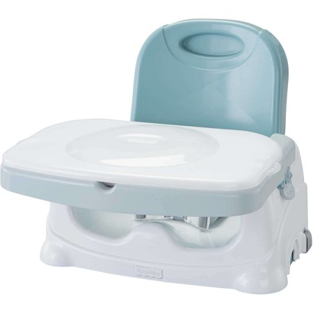 Fisher-Price Healthy Care Deluxe Booster Seat ()