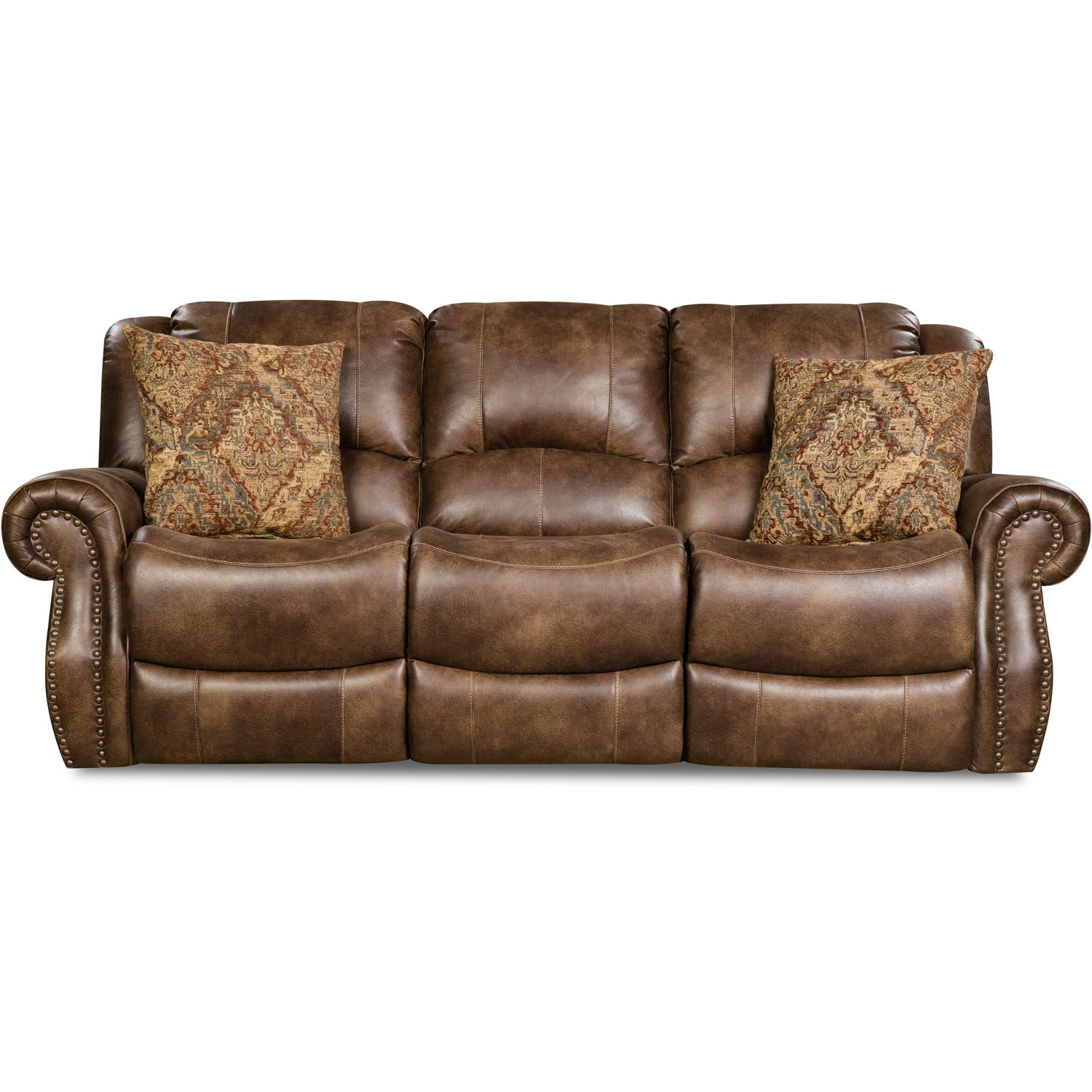 Cambridge Stratton Double Reclining Sofa
