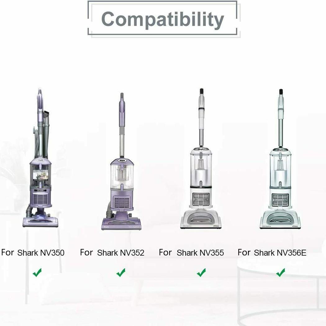 Upholstery Tool Brush Attachment For Shark NV350 NV352 NV355 NV356E Vacuum Part