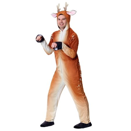 Men's Realistic Deer Costume](Whitetail Deer Costume)