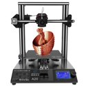 Geeetech Upgraded A20 3D Printer Integrated Metal Building Base