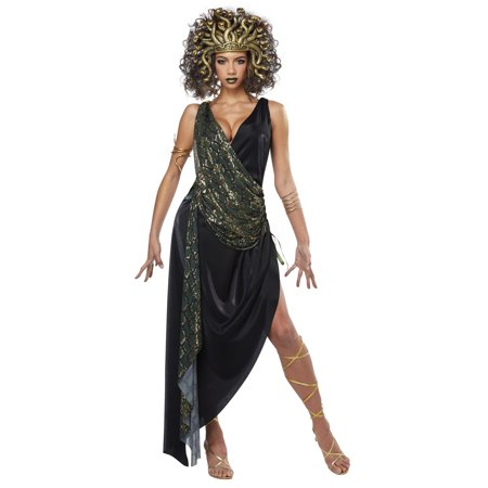 Sedusa Women's Halloween Costume - Ideas For Halloween Female