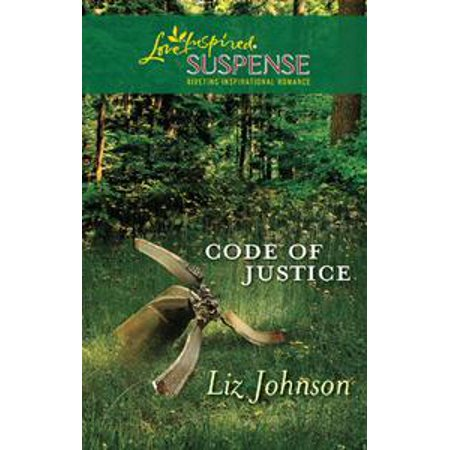 Justice Shipping Code (Code of Justice - eBook)