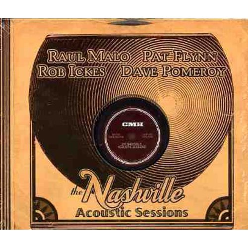 The Nashville Acoustic Sessions
