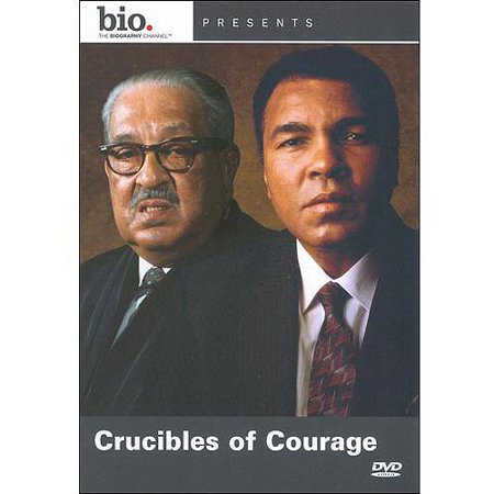 Crucibles Of Courage With Barack Obama