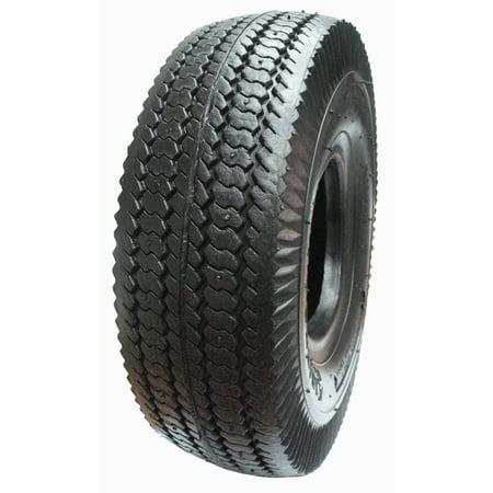 HI-RUN Sawtooth Tire 4.10/3.50-5 4PR